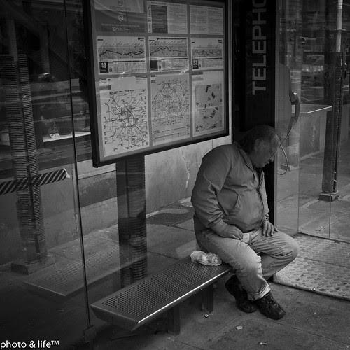 Last stop... by Jean-Fabien - photo & life™