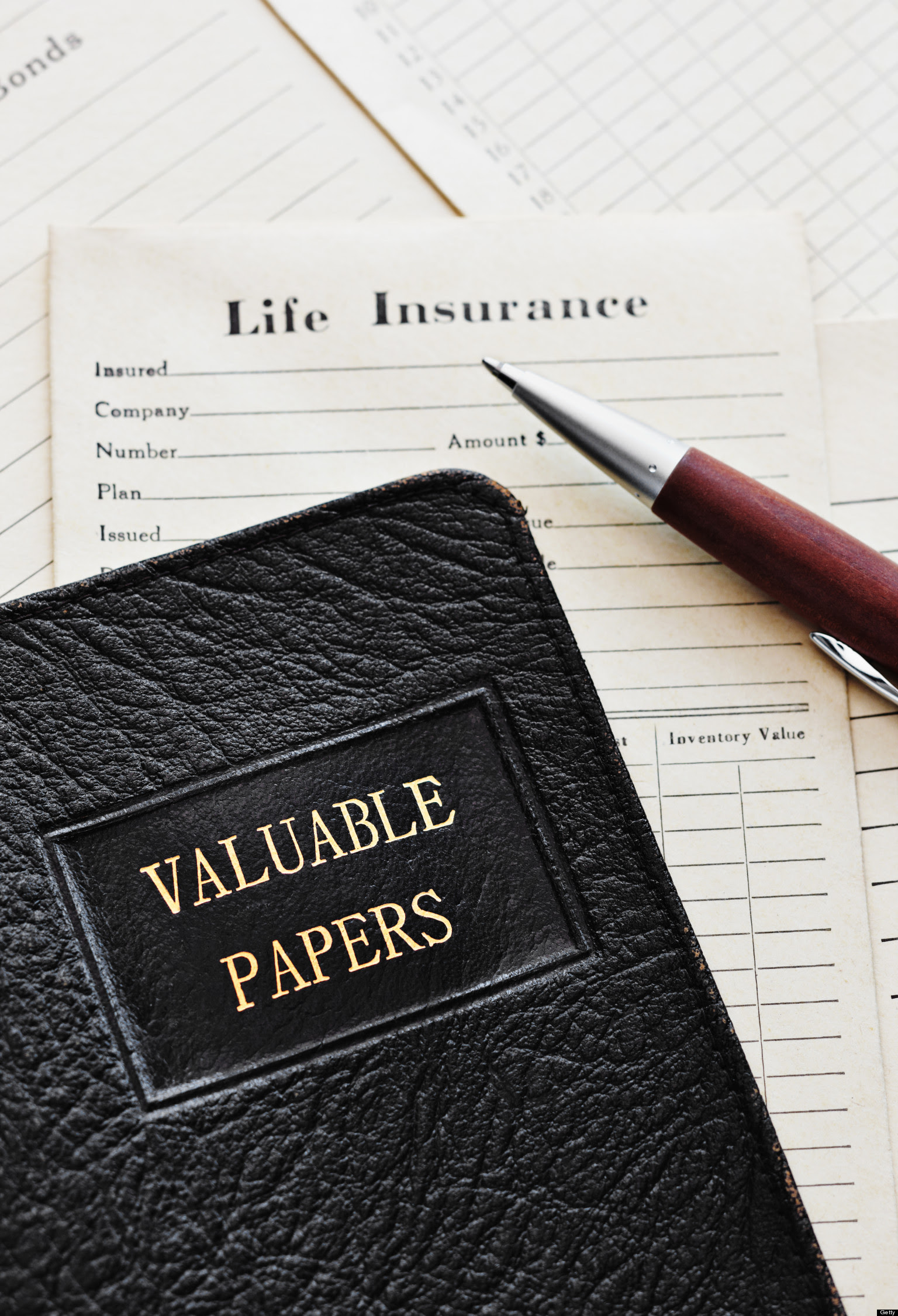 How to Find Lost Life Insurance Policies | HuffPost