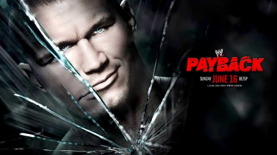 2013 Payback