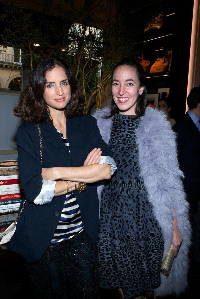 Carolina Herrera De Baez & Pamela Golbin .2