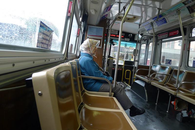 bus friend