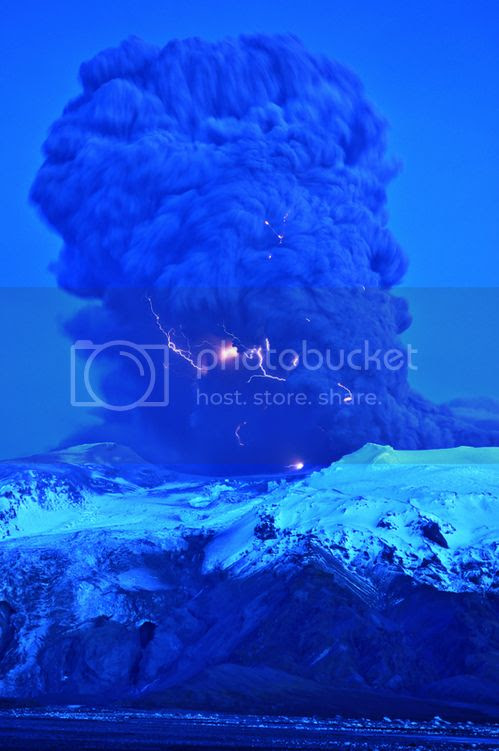 Eyjafjallajökull - Os Cavaleiros do Apocalipse