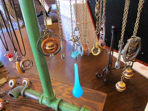 Artists Show: Main Street Goods and Goodies, Libert, Missouri