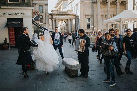 Wedding at The Corinthian Club, Glasgow   We Fell In Love