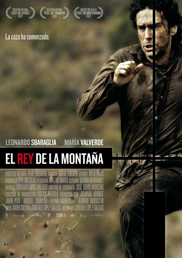 El rey de la montaña (Gonzalo López-Gallego, 2.007)
