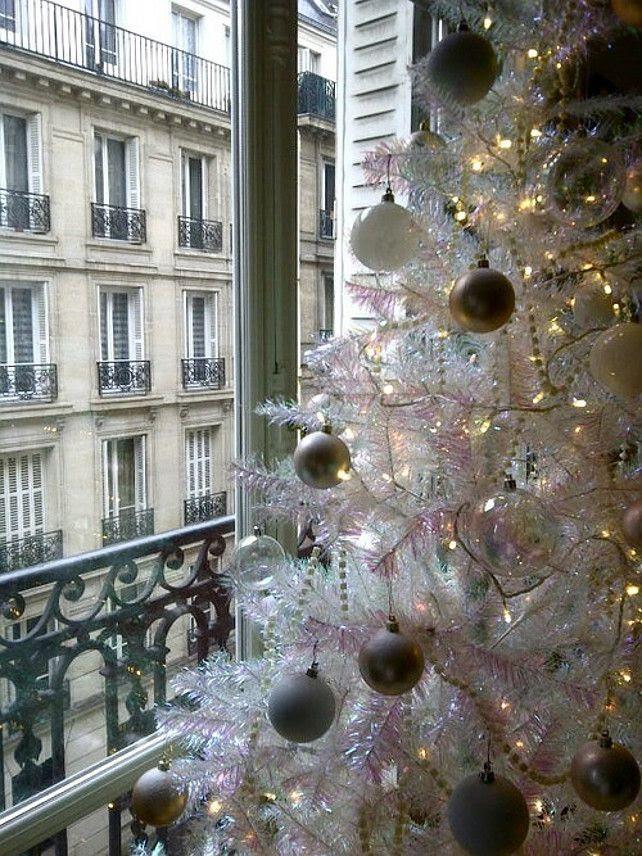 Parisian Christmas Parisian Christmas #ParisianChristmas