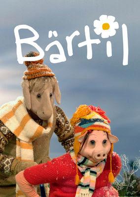 Bärtil - Season 1