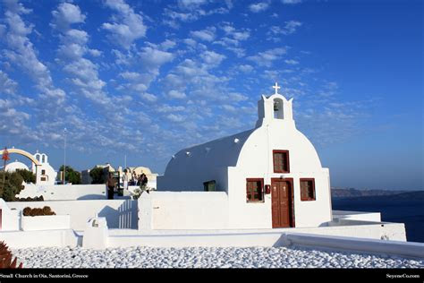 santorini greece desktop wallpaper wallpapersafari