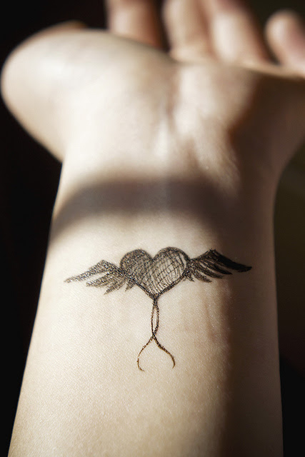 16 Tatuajes Con Bolígrafo Que Te Puedes Hacer En Este Momento
