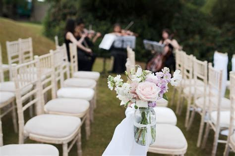 Tracey & Tarik ? Pennyhill Park Hotel   Surrey Wedding
