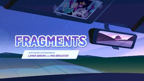 Steven Universe Future - S01E16 - Fragments