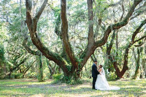 Beach Wedding on Amelia Island, Florida   Bride Link
