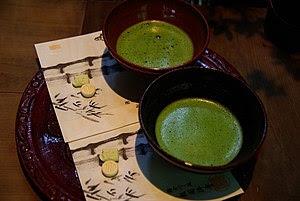 Matcha by fotocarios in Kamakura, Kanagawa