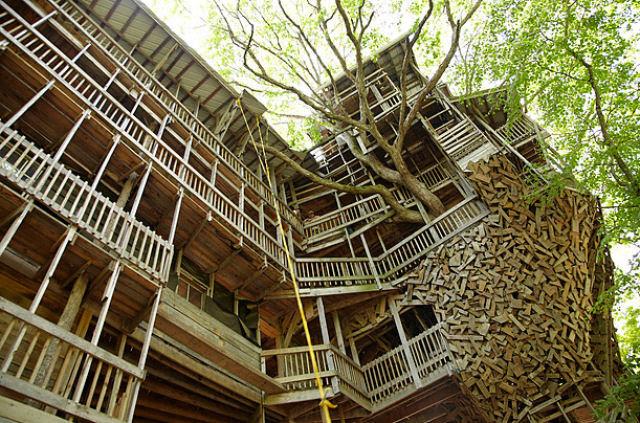 A maior casa da árvore do mundo 02