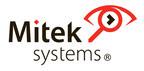 MITEK SYSTEMS LOGO  Mitek Systems logo. (PRNewsFoto/Mitek Systems) SAN DIEGO, CA UNITED STATES