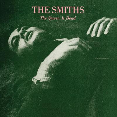 Bildresultat för the queen is dead the smiths