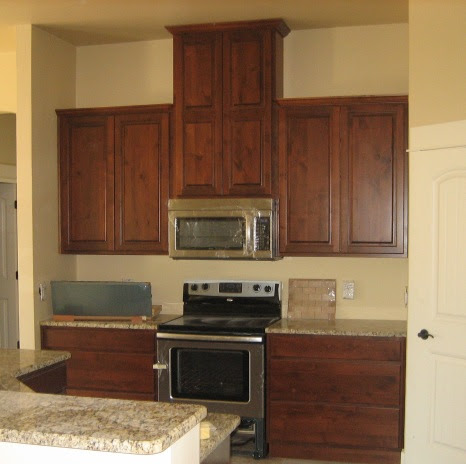 Staggering Exisiting Cabinets Diy Home Improvement Forum