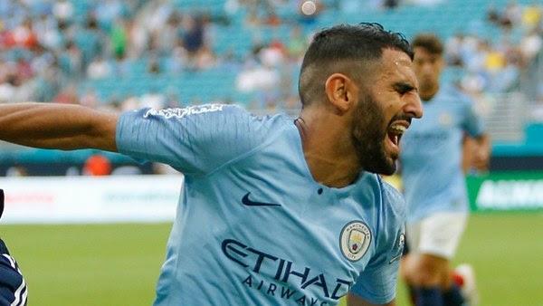 Manchester City Trash PSG — OsunDefenderOsunDefender