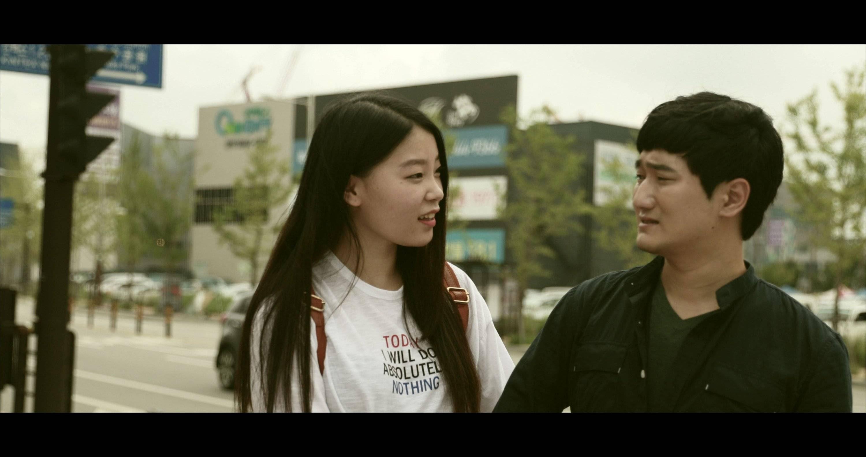 Korean Love Lesson Drama