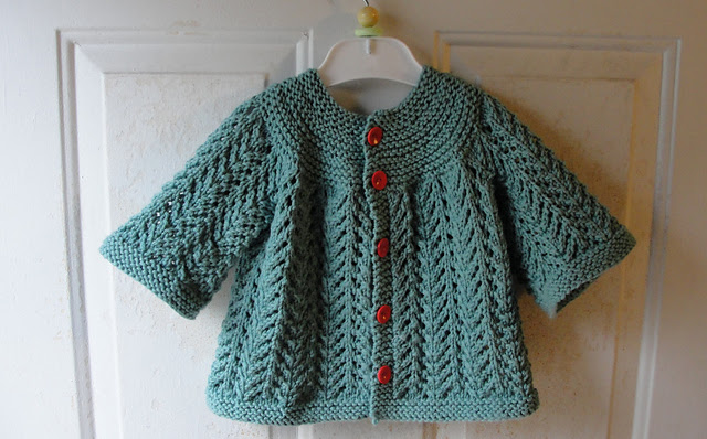 WEBS Yarn Store Blog » baby knitting patterns