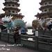 Dragon and Tiger Pagodas 03