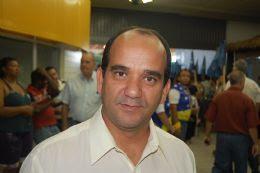 Bispo Sérgio Aguiar da Igreja de Deus de Cuiabá cai em golpe do material de construção