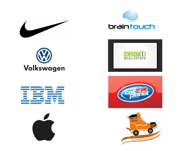Crowdsourced Logo Design - Woodphoriaky.com