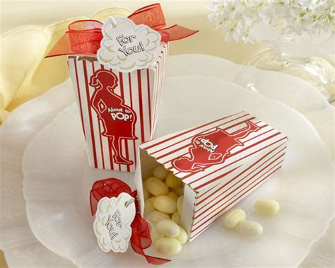 Baby Shower Favor Ideas with Movie Themes   BabyFavors.com
