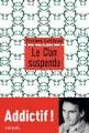 Couverture Le clan suspendu Editions Denoël 2014