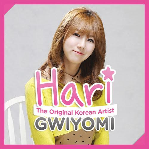 Hari - PR Photo