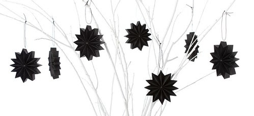 Pleated-Stars-Black