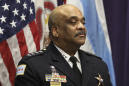 7 Chicago cops suspended for roles in chief's traffic stop