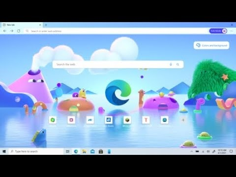 Introducing Microsoft Edge Kids Mode, a safer space for your child to discover the web