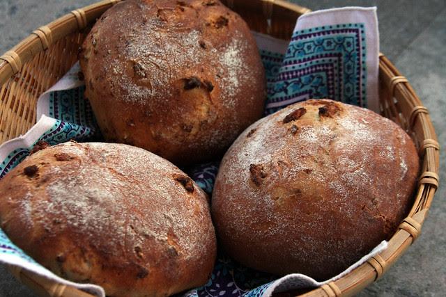 Pan con Chicharrones 146