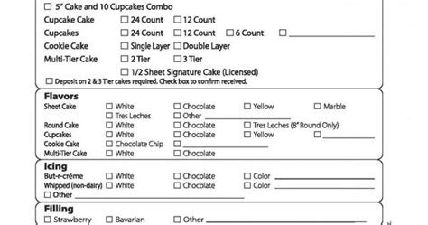 ordering  custom cake  walmart   difficult