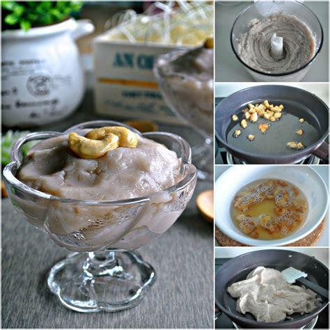 3 Ingredients Yam Paste (Orh Nee) ?? with CorningWare?s