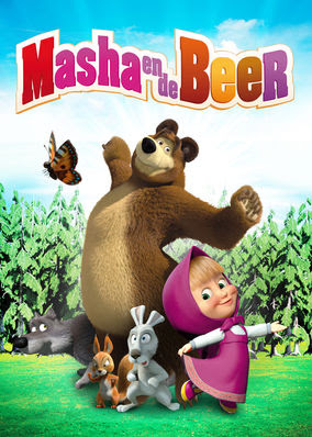 Masha and the Bear - Season 2