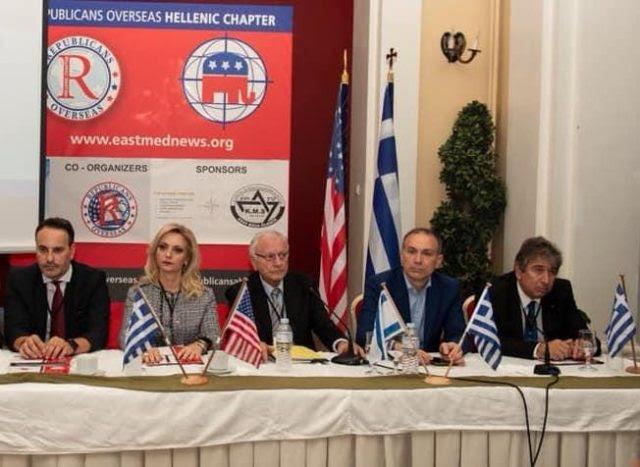 Θεσπρωτία: Στην σημασία του EastMed για την Ήπειρο αναφέρθηκε ο Γιάννης Παπαγιάννης