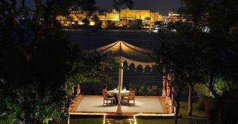 The Oberoi Udaivilas Udaipur  Hotel The Oberoi Udaivilas