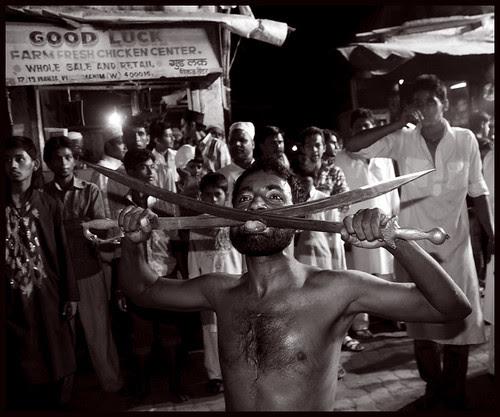 The Sword Rafaees by firoze shakir photographerno1