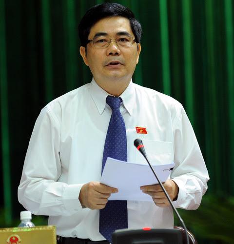 Bộ trưởng, thủy điện, rừng, nông nghiệp, nông sản