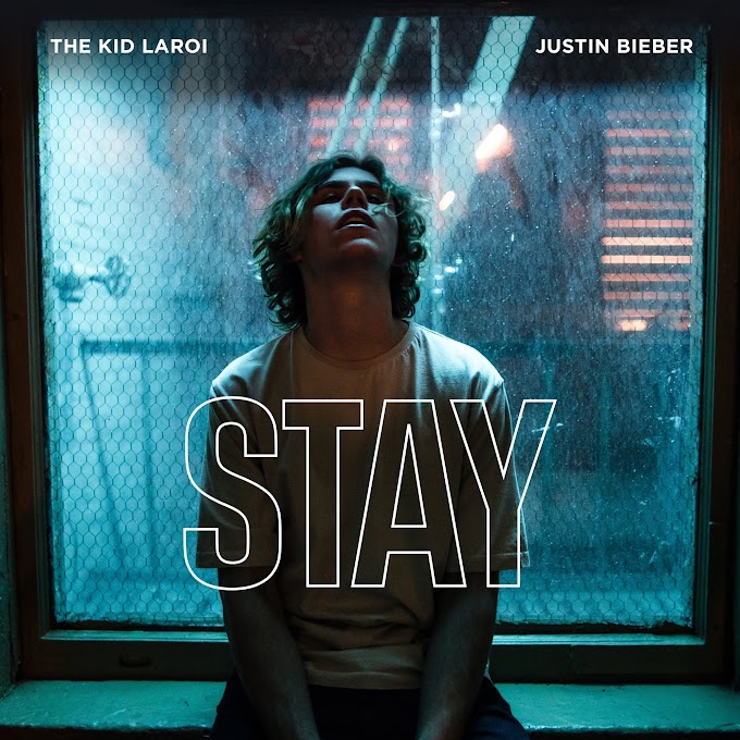 The Kid LAROI & Justin Bieber - Stay (Clean / Explicit) - Single [iTunes Plus AAC M4A]