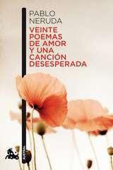 Frases De Veinte Poemas De Amor Y Una Cancion Desesperada