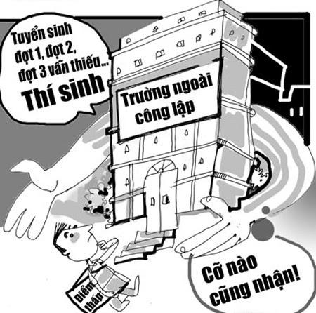 H, ngoi cng lp, B trng Phm V Lun