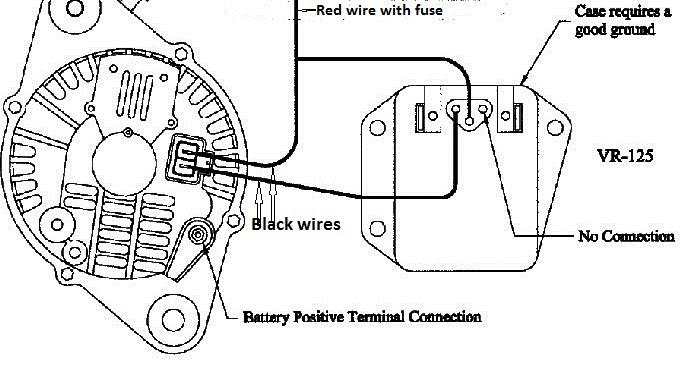 2001 Chrysler Alternator Wiring Diagram Wiring Diagram Launch Variable B Launch Variable B Gobep It