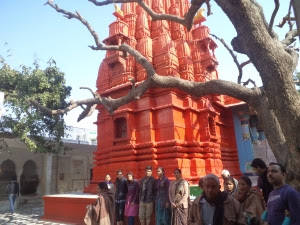 Bramha Temple, Pushkar