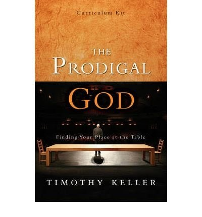 the prodigal god younger brother vs The characters are familiar, so it's easy for people to identify with the prodigal, to feel the father's grief, and yet still (in some degree) sympathize with the elder brother — all at the same time.