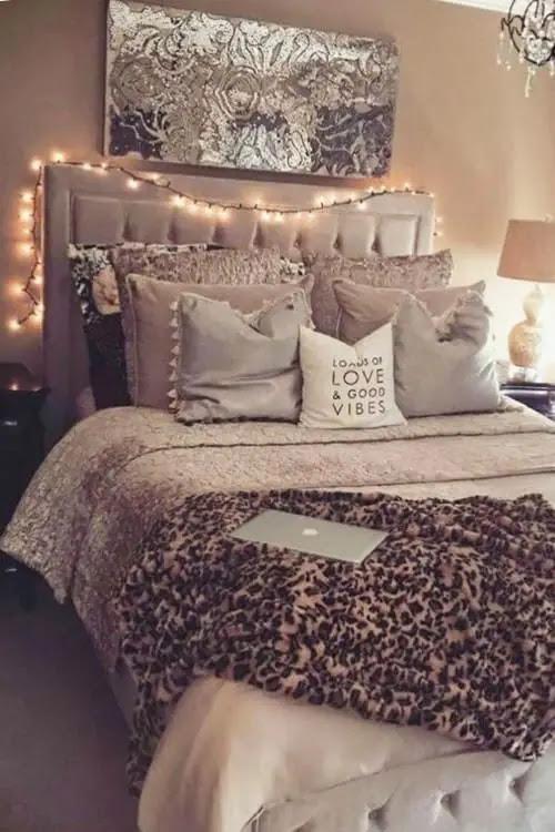 Beautiful Bedroom Ideas - Simple Budget-Friendly Cute ...