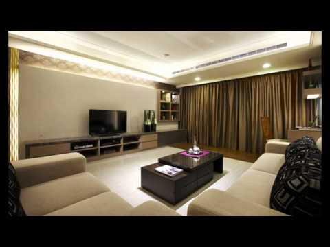 Apartment Interior Design Ideas In India