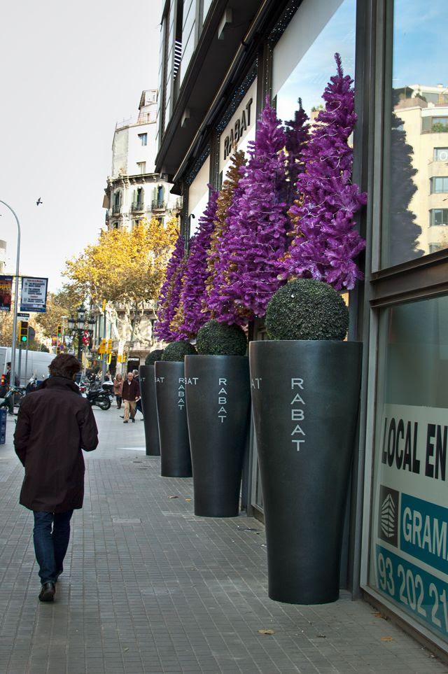 Rabat Jewelry and Watch Shop, Passeig de Gracia 99, Barcelona [enlarge]